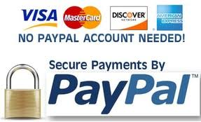 paypal - Crowdfunding