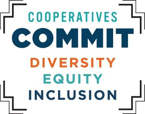 It's National Co-op Month. Did you know that co-ops are member-owned, member-governed businesses in which members pool their resources for economic benefit not usually obtainable individually? What a fabulous model! #CoopMonth #LoveYourCoop