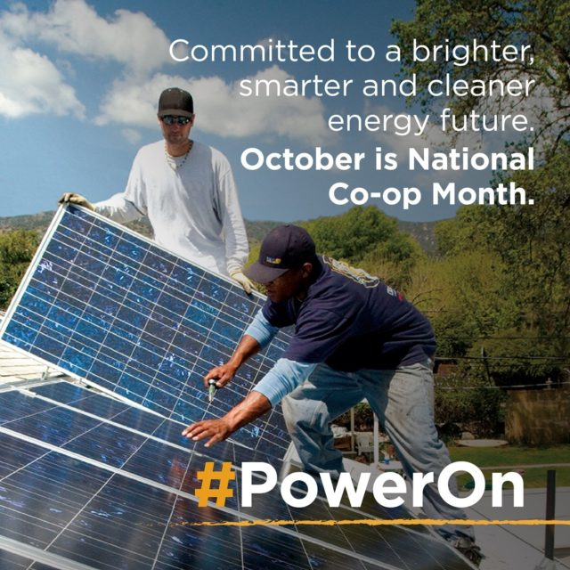 #coopmonth #coopstrong